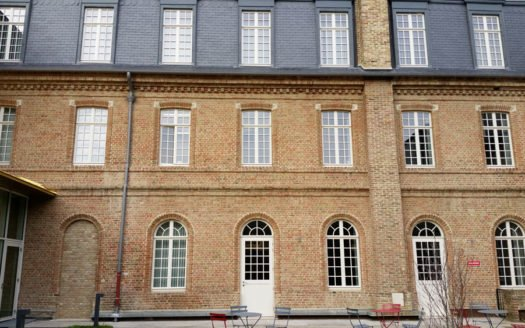 ARCHIVES AMIENS
