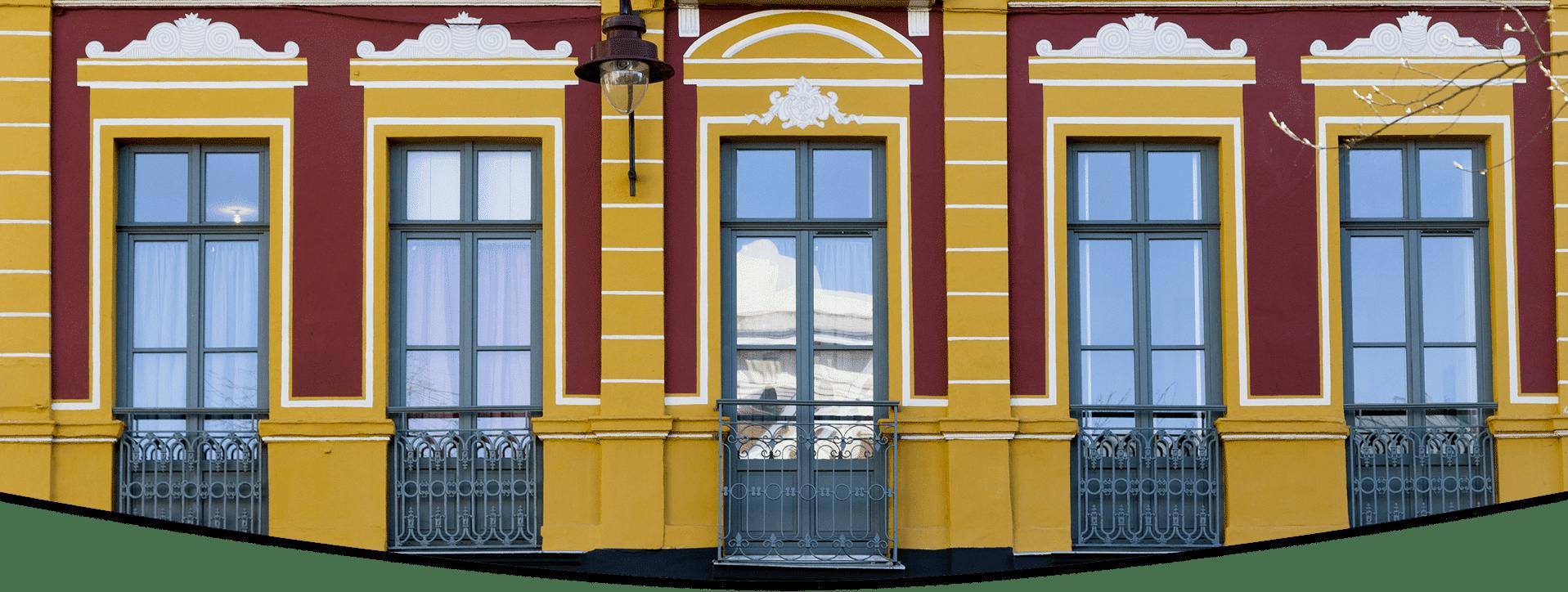 porte balcon
